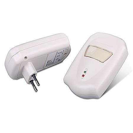 Купить Комплект из 2-х устройств для отпугивания насекомых и грызунов Pest Repeller