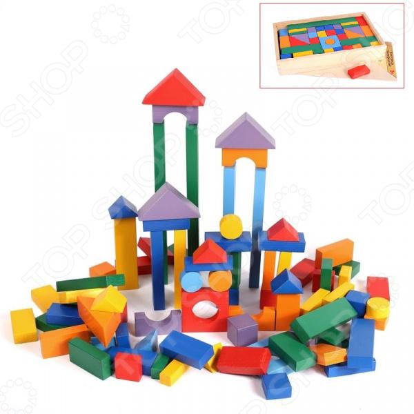 Конструктор деревянный PAREMO «Большой набор» в деревянном ящике Конструктор деревянный PAREMO «Большой набор» в деревянном ящике /