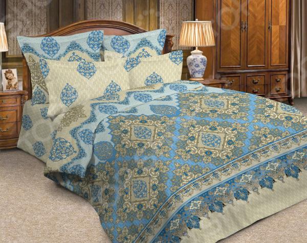 Комплект постельного белья La Vanille 664. 1,5-спальный