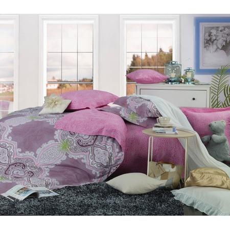 Купить Комплект постельного белья La Noche Del Amor А-587. Семейный