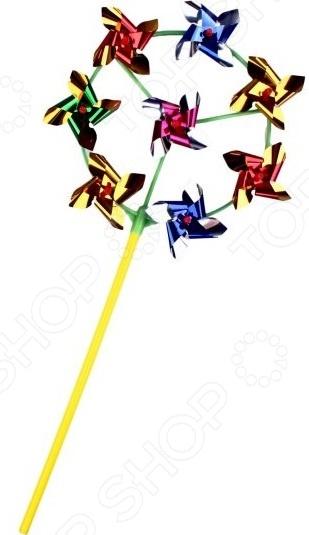 Игрушка-вертушка Shantou Gepai многоцветная объемная