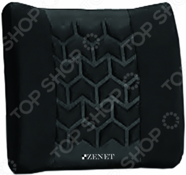 Подушка массажная Zenet ZET-723
