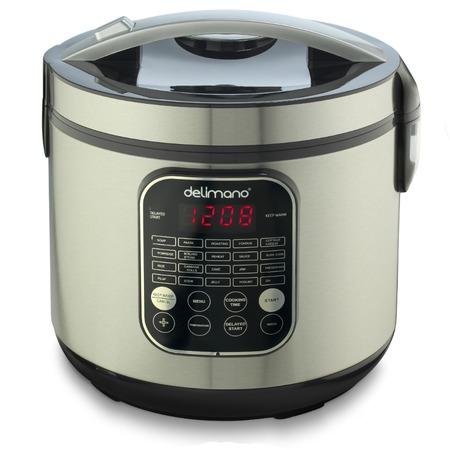 Купить Кухонная система Delimano 20в1