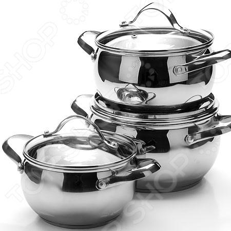 Mayer&Boch Набор посуды для готовки Mayer&Boch MB-25095