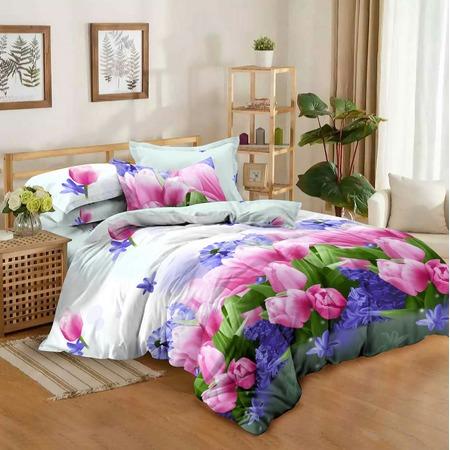 Купить Комплект постельного белья «Весна»