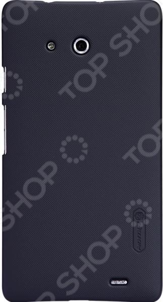 Чехол защитный Nillkin Huawei Mate нил gold nillkin huawei p10 матового телефон защитная оболочка защитный рукав рукав черный телефон