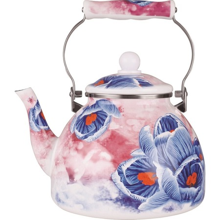 Купить Чайник эмалированный Чудесница ЭЧ-4012