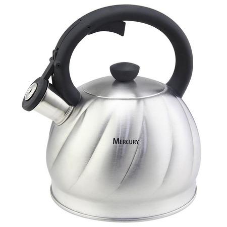 Купить Чайник со свистком Mercury MC-6589