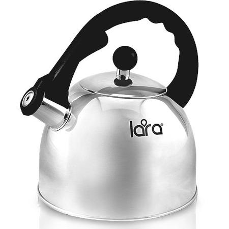 Купить Чайник со свистком LARA LR00-05