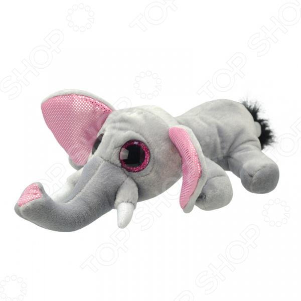 Мягкая игрушка Wild Planet «Слон» Мягкая игрушка Wild Planet «Слон» /