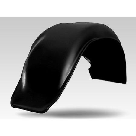Купить Подкрылок для авто с расширителями арок Totem Peugeot Boxer 2006