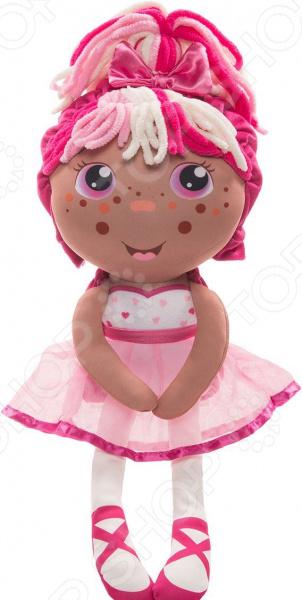Плюшевая игрушка 1 Toy «Девчушка-вывернушка: Катюшка»