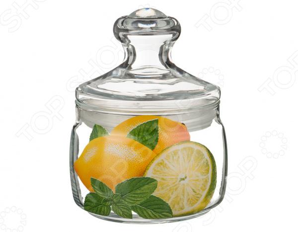 Банка для хранения «Лимоны»