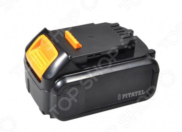 Батарея аккумуляторная Pitatel TSB-195-DE18C-30L (DEWALT p/n DCB180), Li-Ion 18V 3,0Ah
