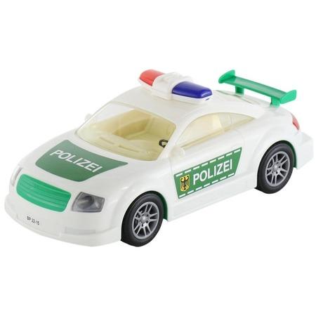 Купить Машинка инерционная игрушечная POLESIE Polizei