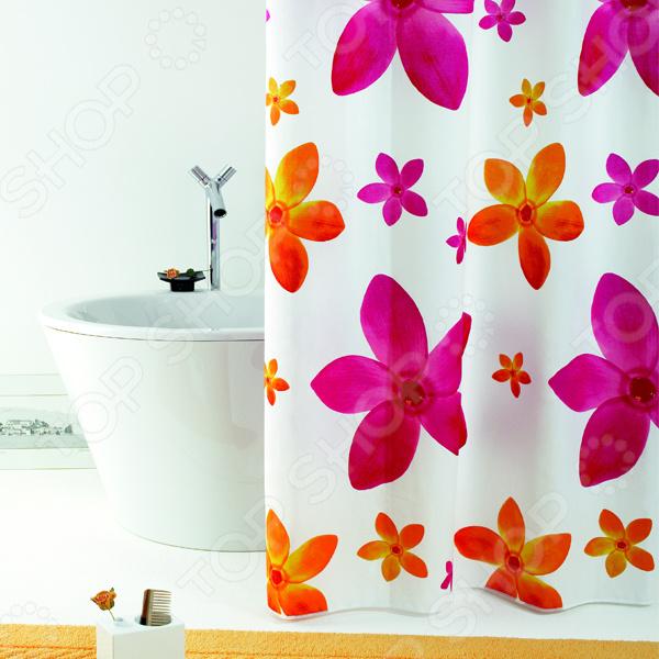Штора для ванной Bacchetta Dafne