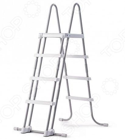 Лестница для бассейна Intex складная