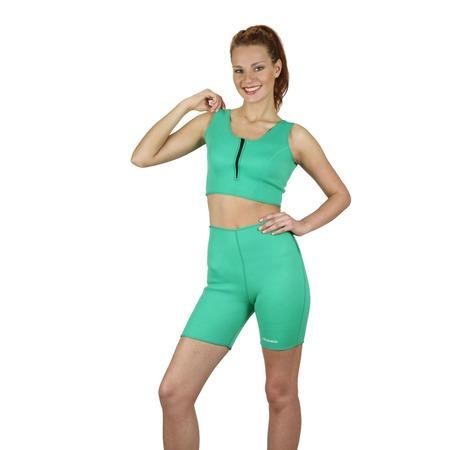 Комплект для похудения: топ и шорты Artemis Slimming Vest&Shorts