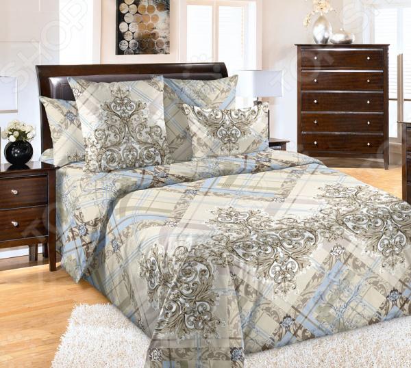 Zakazat.ru: Комплект постельного белья Королевское Искушение «Таинство». 2-спальный