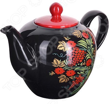 Чайник заварочный Loraine LR-28388 чайник заварочный loraine lr 23768 0 7л белый с рисунком ромашки