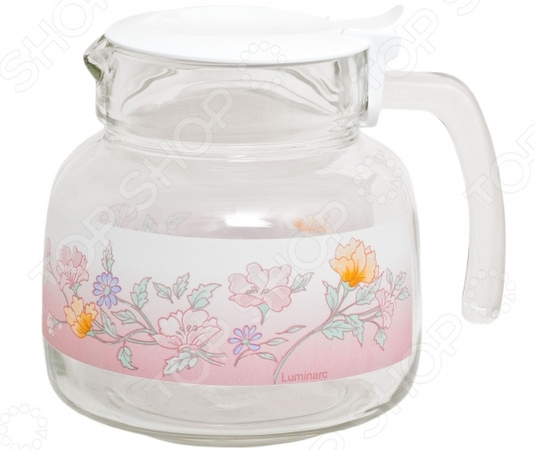 Чайник заварочный Luminarc Elise Luminarc - артикул: 1729867