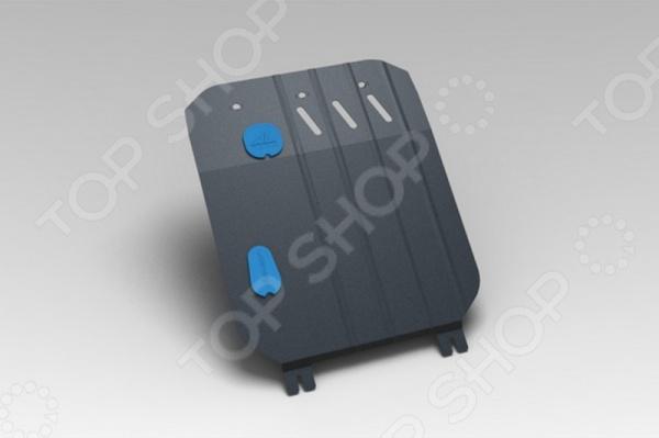 Комплект: защита картера и крепеж Novline-Autofamily Jeep Compass, Liberty 2011: 2,4 бензин АКПП авто в никополе газ бензин