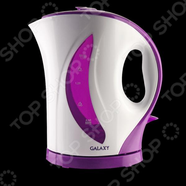 Чайник Galaxy GL 0107 чайник galaxy gl0216