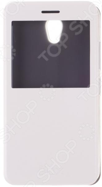 Чехол skinBOX Lenovo A5000 чехол защитный skinbox lenovo vibe c a2020