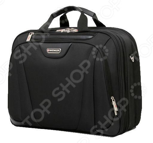 Сумка для ноутбука Wenger 72992298 сумка wenger 72992298