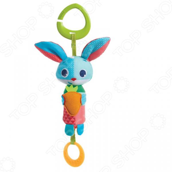 Игрушка подвесная Tiny love «Зайчик» игрушка