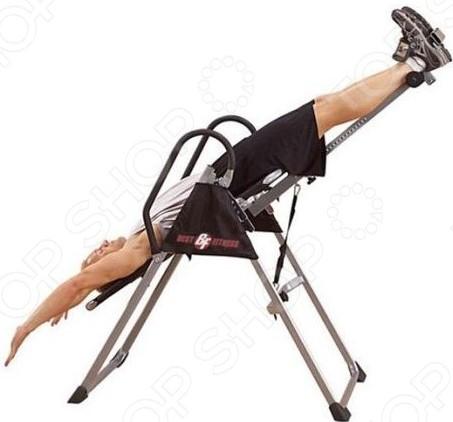 Стол инверсионный Body Sculpture GB13102 2