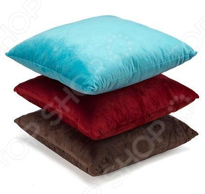 Подушка декоративная Zig-Zag