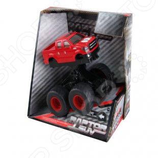 Машинка инерционная игрушечная Yako с пружинным механизмом 1724521