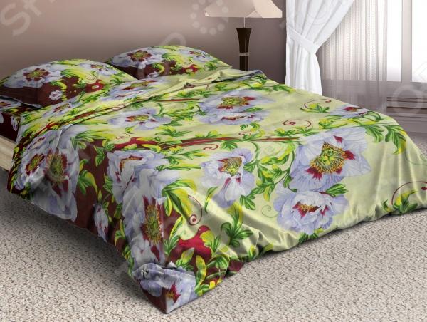 Комплект постельного белья «Миледи». 1,5-спальный миледи магазин белья москва
