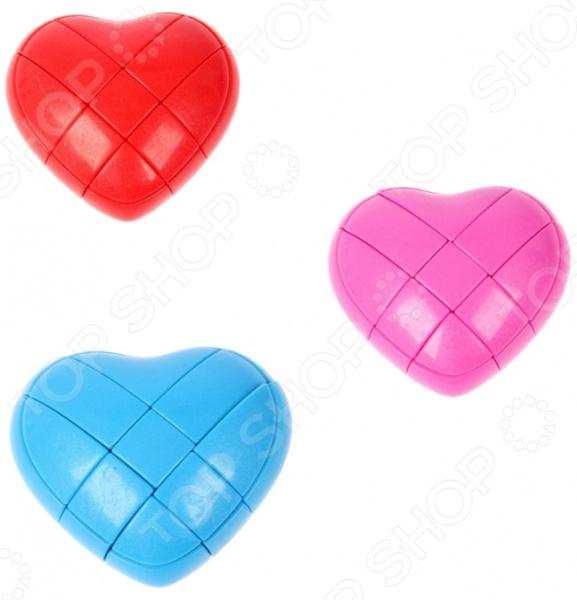 Головоломка 1 Toy «Сердце». В ассортименте