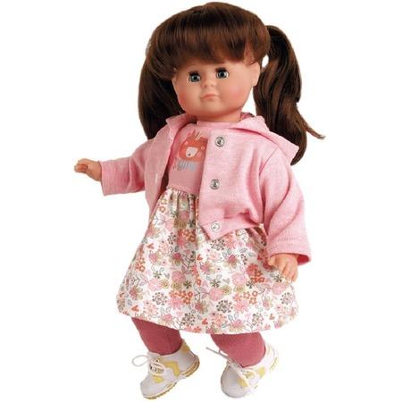 Купить Кукла мягконабивная Schildkroet «Ника»