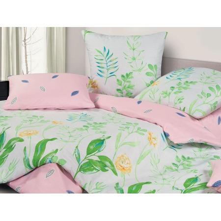 Купить Комплект постельного белья Ecotex «Гармоника. Фрезия»