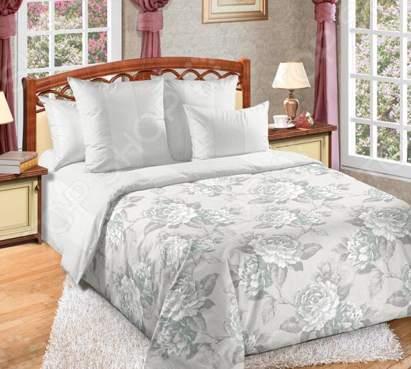 Комплект постельного белья Королевское Искушение «Мира 1» комплект постельного белья королевское искушение итальянка цвет розовый