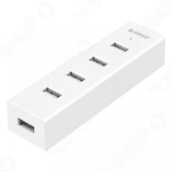 USB-хаб Orico USB2.0 HUB H4013-U2-10