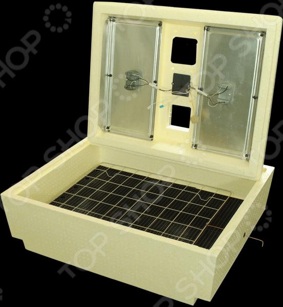 Инкубатор Золушка ИК 70/220В/12В (М)