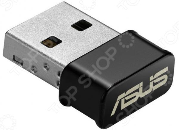 Wi-Fi адаптер Asus USB-AC53 Nano
