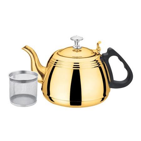 Купить Чайник металлический Bekker BK-S505
