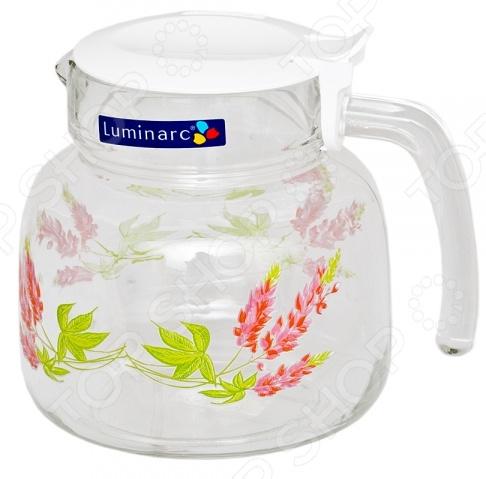 Чайник заварочный Luminarc Cordelia
