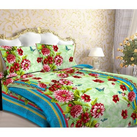 Купить Комплект постельного белья Fiorelly «Герцогиня» 3804-1. 1,5-спальный