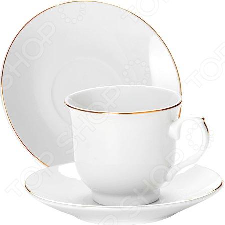 Кофейный набор Loraine LR-25612 набор кастрюль loraine lr 21274 6 предметов