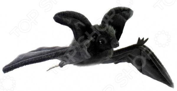 Zakazat.ru: Мягкая игрушка Hansa «Коричневая летучая мышь парящая»