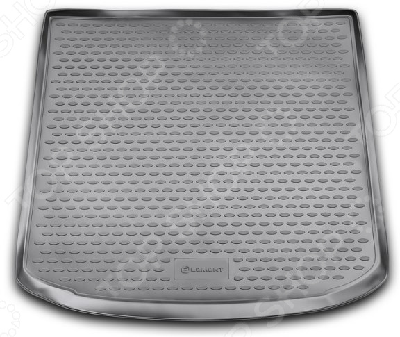 Коврик в багажник Element SEAT Altea Freetrack, 08/2007-2009, универсал