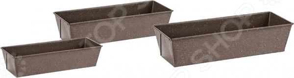 Набор форм для выпечки Zeidan Z-1252 цена и фото