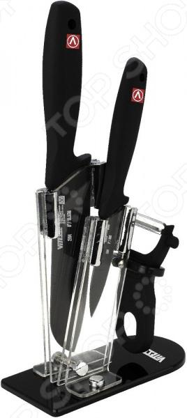 Набор ножей Vitesse Legend набор ножей vitesse shereese