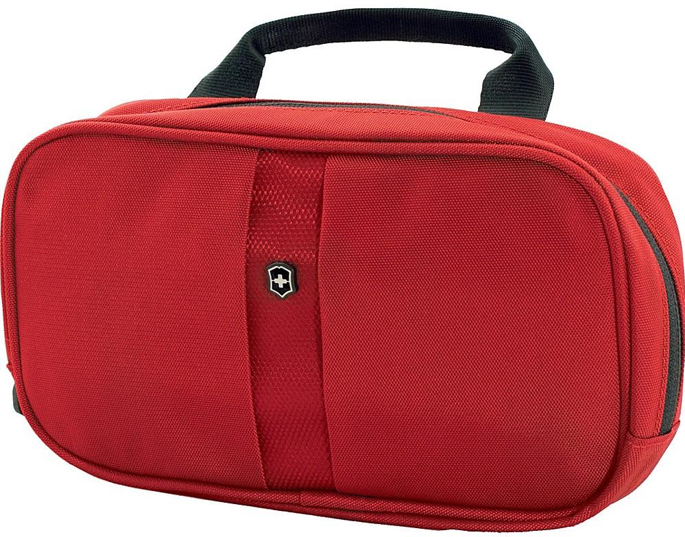 Несессер Victorinox Lifestyle Accessories 4.0 Overmight Essentials Kit